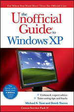 NEW The Unofficial Guide to Windows XP by Michael S. Toot