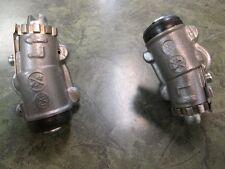 Genuine Honda Left Front Wheel Cylinders TRX400FW 1995 2003 TRX 400 Foreman L@@K