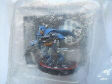 DC Hero Clix BATMAN PROMO figure~First~RARE~Never Opened~Hypertime~MISP