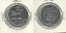 1870-1970 Manitoba, Canada Sailing Competition Medal