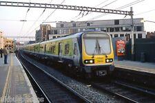 CIE 29414 Dublin Tara St 2007 Eire Rail Photo