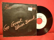 1980 GO GRAAL BLUES BAND They Send Me Away 7/45 PORTUGAL ELECTRIC PSYCH BLUES NM