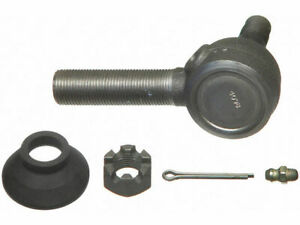 For 1959-1960 International B100 Tie Rod End Right Outer Moog 16887WV