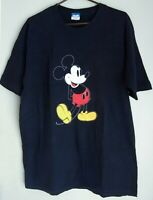 Vintage 90s Mickey Mouse Sz XL T-shirt Disney Character Fashions USA Made