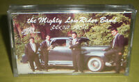 The Mighty Low Rider Band Looking Good 1991 Joey Records BRAND NEW Cassette