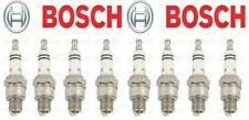 Bosch 7916 Copper Plus Spark Plugs 8 Pack 1957-70 Chevy 235 265 283 327 350 400