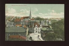 Gloucester Glos STROUD from Beeches Green c1900/10s? Old Painswick Inn PPC