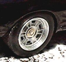 "RUOTE 1/43 CROMODORA FIAT DINO/125/131/124-FERRARI DINO/GT4 14""  Sprint43 Y01"
