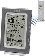 WS-9037U-IT La Crosse Technology Wireless Forecast Weather Station TX29UDTH-IT