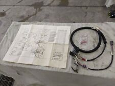 New Ford Truck and Bronco Trailer Wiring Kit Part Number SK-E7TB-15A416-AA 80s