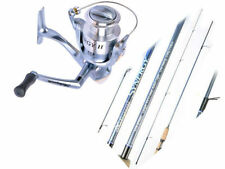 Shakespeare Saltwater Rod & Reel Combos