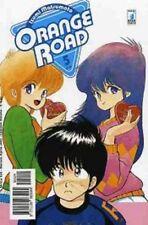 manga STAR COMICS ORANGE ROAD NEW numero 5 di 18