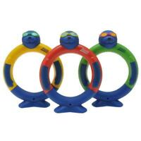 Zoggy Dive Rings - Pool Training Rings From ZOGGS