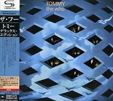 The Who - Tommy: SHM CD Pressing [New CD] Shm CD, Japan - Import