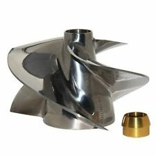 NIB Honda Aquatrax 22/39 184mm Impeller Solas 58130-HW1-670 Outboard