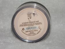 BareMinerals Escentuals ORIGINAL MINERAL VEIL Finishing Powder .07 oz/2g New