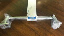 NOS Vtg Mid Century Hall Mack Chrome Roller Towel Bar HM-687 Coronado