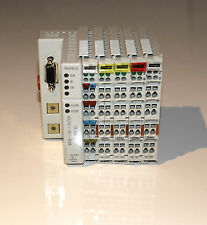 WAGO Feldbuskoppler DP/FMS 12 MBD 750-303