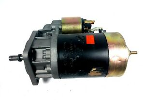 Premium Quality Starter Motor 16623 Remanufactured