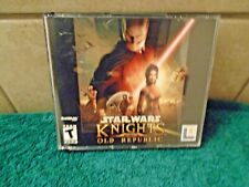 star wars knight of the old republic pc