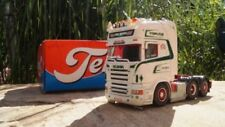 Tekno Baufahrzeugmodelle von Scania