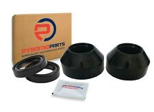 Honda GL400 Wing 1979-1981 Fork Oil Seals and Dust Boot Set