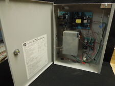 ALTRONIX SMP7PM-CTX HIGH CURRENT POWER SUPPLY/CHARGER 12/24VDC@6A WITH ENCLOSURE