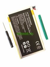 "26S1001-A1 58-000035 Battery for Amazon Kindle Fire HD 7"" P48WVB4 X43Z60 KFSOWI"