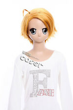 W-65 APH AXIS POWER HETALIA AMERICA COSPLAY Perücke Wig Anime blond blonde