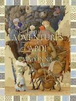 The Adventures of Abdi, Madonna, Very Good Book