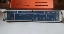 RME ADI-4 DD Digital Interface