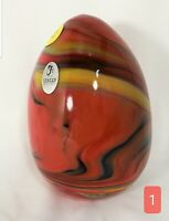 ♡Fenton Dave Fetty Egg ~ Multiple colors