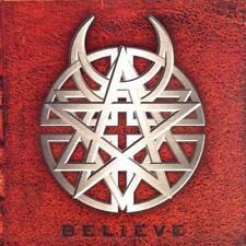 Believe von Disturbed (2002)