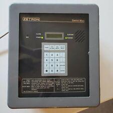 Zetron 1550 Sentrimax Industrial Autodialer And Annunciator