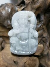 Fine  Chinese Exquisite Hand-carved  Jade