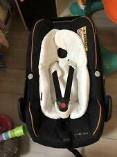 Maxi Cosi Rachel Zoe Limited Edition Pebble Plus Car Seat Rare Original