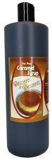 Desserts & Desserts Caramel Syrup - 44 Oz