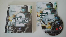 GHOST RECON 2 ADVANCED WARFIGHTER - SONY PLAYSTATION 3 - JEU PS3 COMPLET