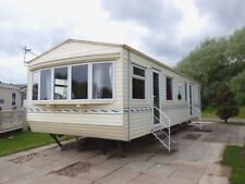 static caravan sited for sale Skegness Southview Lakeside Plot