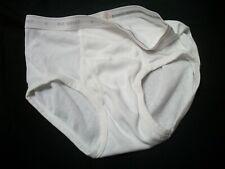 Vintage 1970s Mr Brief Mens Brief Underwear Sz Lg + Free Shipping