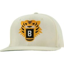 BAIT Tiger Snapback Cap (natural / yellow)