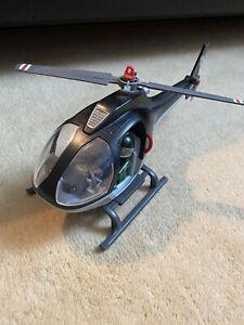 Playmobil SEK Helikopter (5563)