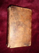 1809 1sts MARIA EDGEWORTH - EARLY LESSONS - Five Vols - Rosamund, Harry & Lucy