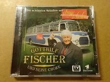 CD / GOTTHILF FISCHER UND SEINE CHORE