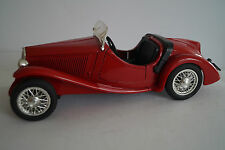 POLISTIL modello di auto 1:18 1:14 FIAT 508 III COPPA D'ORO