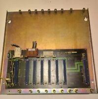 FANUC A16B-1212-0010 /01A BACKPLANE PCB EXCELLENT CONDITION
