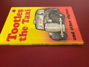 tootles the taxi ladybird book