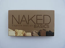 Genuine Urban Decay Basics Naked Eye Shadow Palette - New