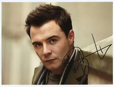 "Shane Filan (Westlife) Signed 8"" x 10"" Photo Genuine In Person + Hologram COA"