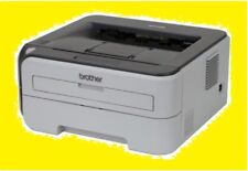 Brother HL-2170W Printer -- REFURBISHED ! -- w/ NEW Toner & NEW Drum !!!